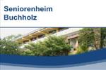 Seniorenheim Buchholz Buchholz i.d.Nordheide
