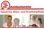 Ambulantia - Ihr Pflegedienst in Stade Stade