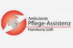 Ambulante Pflege-Assistenz Gbr Hamburg Hamburg