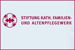 Tagespflege bei der Stiftung kath. Familien- und Altenpflegewerk München