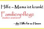 Familienpflege Oberderdingen