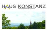 Haus Konstanz  - Altenpflegeheim in Gailingen Gailingen