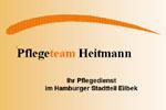 Pflegeteam Heitmann - Eilbek Hamburg