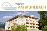 Am Mühlbach - avendi Senioren Service GmbH Bad Überkingen
