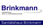 Sanitätshaus Bernard Brinkmann GmbH Paderborn