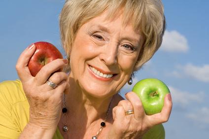 Obst senkt Diabetes-Risiko